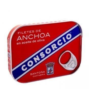 Anchoa consorcio dingley