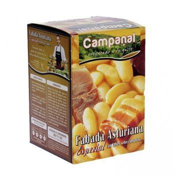 Fabada asturiana especial