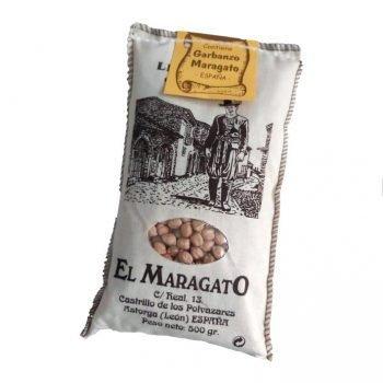 garbanzo maragato 1/2kg