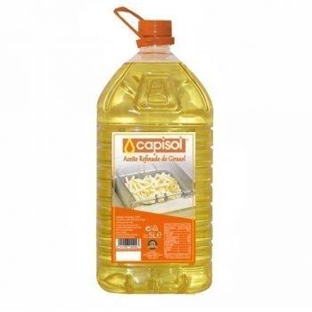 Aceite de Girasol 5 litros