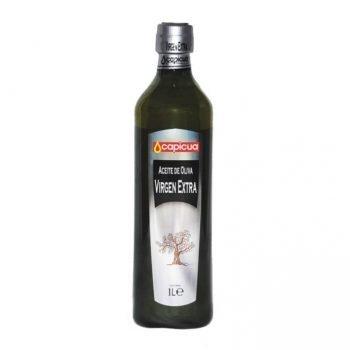 Aceite de Oliva Virgen extra 1 litro