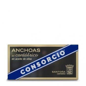 Anchoas Cantábrico Consorcio