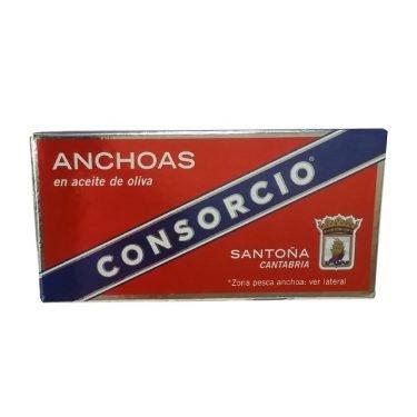 Anchoa Consorcio RR-45