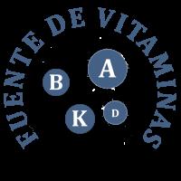 Fuente de Vitaminas