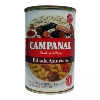 Fabada Asturiana Campanal