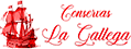 Logo Conservas la Gallega